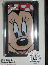 DISNEY CLIP CASE FOR IPHONE 4 MINNIE MOUSE