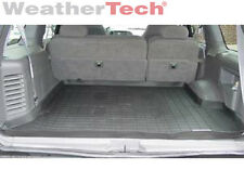 WeatherTech Cargo Liner Expedition/Navigator w/Rear Vents- Large - Black