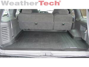 Weathertech Interior Cargo Nets Trays Liners For Ford Expedition