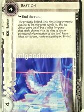 Android Netrunner LCG - 1x Bastion  #026 - Creation and Control