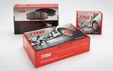 TRW Performance Pads LUCAS FRONT Commodore HSV C5 PBR Caliper VT VU VX VY VZ