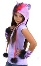 Twilight Sparkle Hoodie My Little Pony Fancy Dress Halloween Costume Accessory