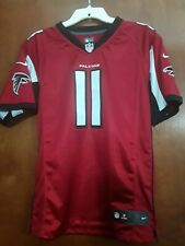 Outerstuff Julio Jones Atlanta Falcons NFL Youth Red Home Mid-Tier Jersey