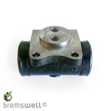 Radbremszylinder 38,05mm Deutz 6807 7007 7207 7807 AgroPrima 4.31 4.51 4.56