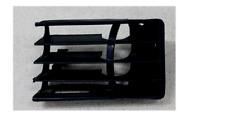 1 Aire boquilla para ventilación luftfürung frontal DELANTERO AUDI 100 C4!!