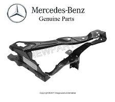 Mercedes w212 Headlight Support Behind Assy RIGHT rh passenger lamp bracket