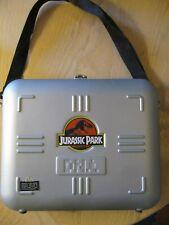 Jurassic Park VHS DNA case 1992 rare