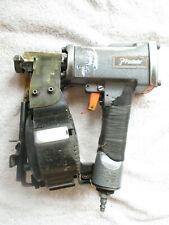 Paslode 3175/44 Rcu Air / Pneumatic Coil Roofing Nailer. Nail Gun