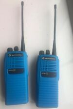 Motorola GP340 UHF (403-479) MHZ EX ATEX Handportable