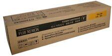 Fuji Xerox Genuine CT200542 YELLOW Toner Cartridge for Xerox DocuPrint C2200 DP