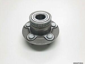 Rear Wheel Bearing & Hub Assembly for Chrysler PT Cruiser 2002-2010 WBHA/PT/001A