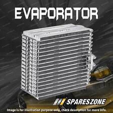 Air Conditioning Evaporator Core for Mitsubishi Triton ML MN Turbo Diesel