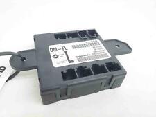2013-2015 DODGE RAM 1500 LEFT FRONT DOOR CONTROL MODULE 68225101AA OEM 2014
