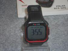 PULSÓMETRO POLAR RC3 CON GPS Y ALTÍMETRO. LEER ANUNCIO.