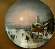 Ferstnberg Ludwig,Collectors Plate,Super Condition,1987