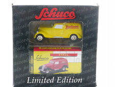 Schuco 01520 Piccolo Mercedes-Benz MB 170 V Buitoni Lasagne OVP 1212-03-50