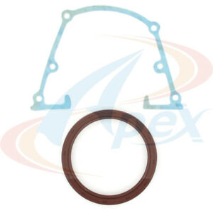Engine Main Bearing Gasket Set Rear Apex Automobile Parts ABS225