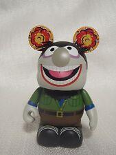 "Disney Vinylmation Muppet Series #3 CRAZY HARRY The Dynomite Show Guy 3"" Figure"