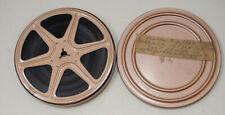 1969 NASA Space Center Everglades Surfing 8mm Film Home Movie Kodachrome Vtg