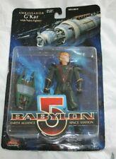 Babylon 5 - G'Kar - Action Figure - Sealed - (Premiere Toys)