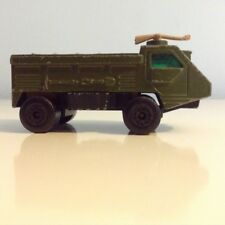 MATCHBOX SUPERFAST - PERSONNEL CARRIER - 1976 - NO. 54  LESNEY