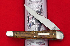 Great Eastern Tidioute #38 Special Exotic Mexican Bocote Knife - USA 381117 GEC