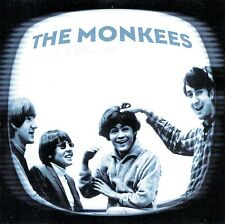 (CD) The Monkees – I'm A Believer- Last Train To Clarksville, Daydream Believer