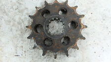 76 Yamaha XS500 XS 500 XS500 Front Sprocket Pulley