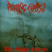 THY MIGHTY CONTRACT - ROTTING CHRIST [CD]