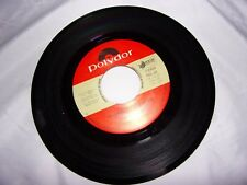 Donny & Marie Osmond: I'm Leaving It All Up To You / Deep Purple / Jukebox 45/NM