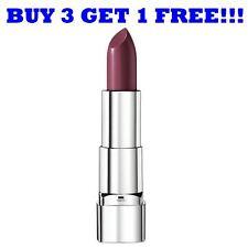 Rimmel Lipstick Moisture Renew Slone's Plum 330