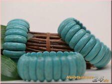 Türkis Echtschmuck-Armbänder für Damen
