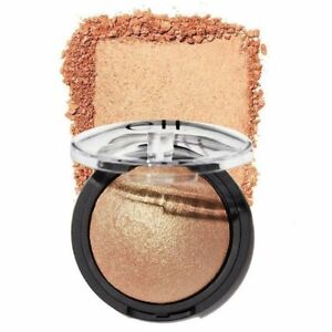 e.l.f ELF Baked Highlighter 5g ~ Apricot Glow