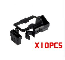 10x UTILITY BELTS for Lego Military Minifigures - Army SWAT Gun Holster