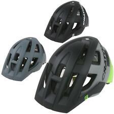 CRATONI AllSet Fahrrad Helm Mountain Bike MTB Rad Schirm Belüftet Leicht