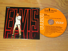 ELVIS PRESLEY - ELVIS NBC-TV SPECIAL (ALBUM COLLE.) / CARDSLEAVE-CD 2016 (MINT-)