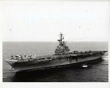 USS RANDOLPH CVS 15 Street Sign us navy ship veteran sailor gift