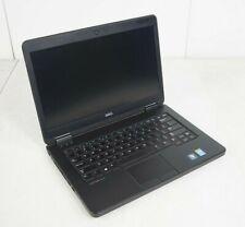 """New listing Dell Latitude E5440 14"""" Intel i3-4010U 4Gb Ddr3 500Gb Hdd Win7Coa No Os"""
