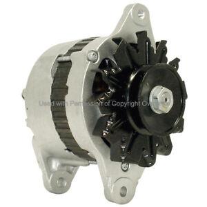 Alternator Quality-Built 14196 Reman
