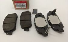 Genuine Honda Brake Pads 45022-T2G-A01