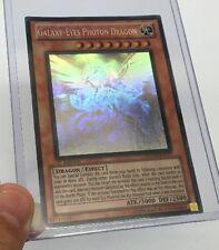 Yu-Gi-Oh! Galaxy-Eyes Photon Dragon PHSW-EN011 Ghost Rare 1st Edition Mint