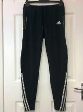 Adidas Clima365 Men's Tights Black / Silver - UK Medium