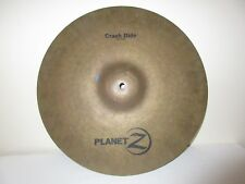 "Planet Z Zildjian Crash Ride Cymbal 18"" / 45cm"