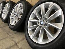 4 x original 18 Zoll BMW X3 F25 X4 F26 Styling 307 Winterradsatz RDK DOT16 5-6mm