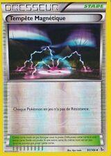 Tempête Magnétique Reverse -XY2:Etincelles-91/106- Carte Pokemon Neuve Française
