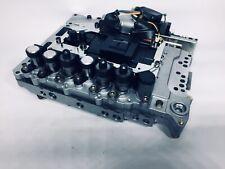 OEM RE5R05A Valve Body Solenoid TCM Fit Nissan Xterra Pathfinder Armada Frontier