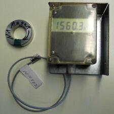 Betriebsstundenzähler für Zapfwelle - Stundenzähler Gelenkwelle mit neuem Sensor