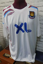 The Hammers West Ham United Shirt Official Product