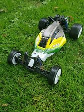 Vintage Team Associated Rc10 B4.1 Buggy 2Wd Perfect Condition Radio Rtr