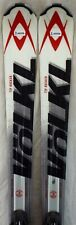 13-14 Volkl RTM 73 Used Men's Demo Skis w/Bindings Size 166cm #346556